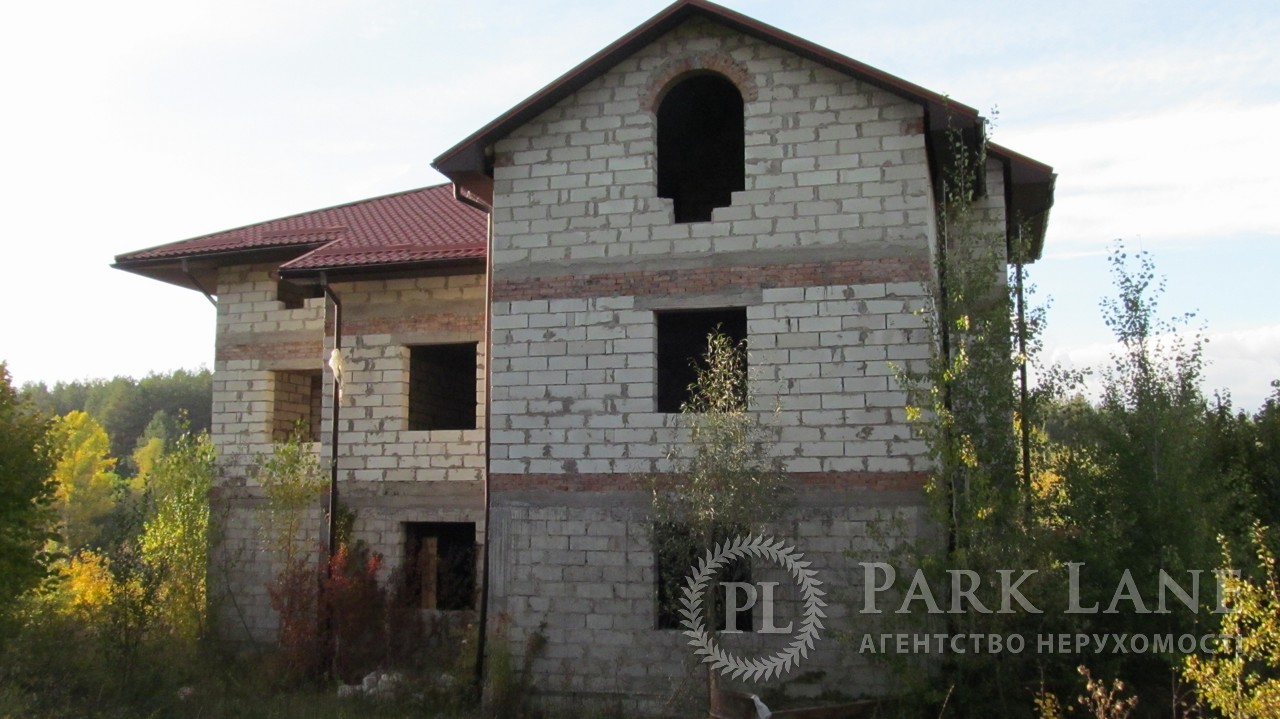 Дом K-25570, Застугна (Васильковский) - Фото 1