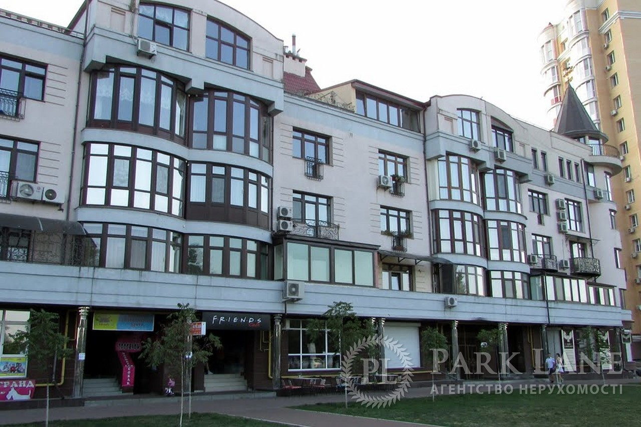 Нежитлове приміщення, вул. Оболонська набережна, Київ, Z-499383 - Фото 1