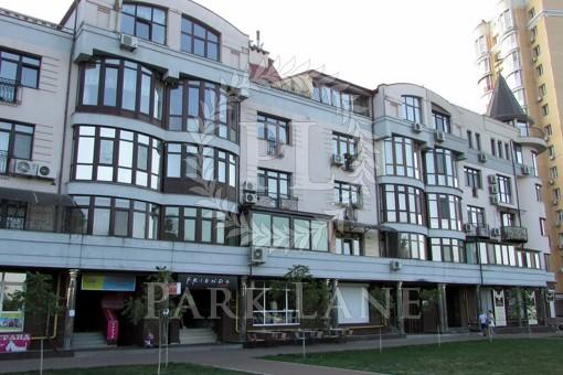 non-residential premises, Obolonska naberezhna, Kyiv, Z-499383 - Photo