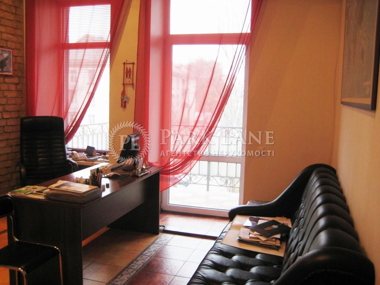 Офіс, вул. Мельникова, Київ, Z-1631508 - Фото 6