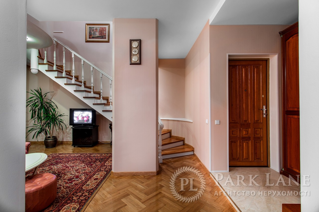 Квартира ул. Жилянская, 7в, Киев, Z-1789622 - Фото 9