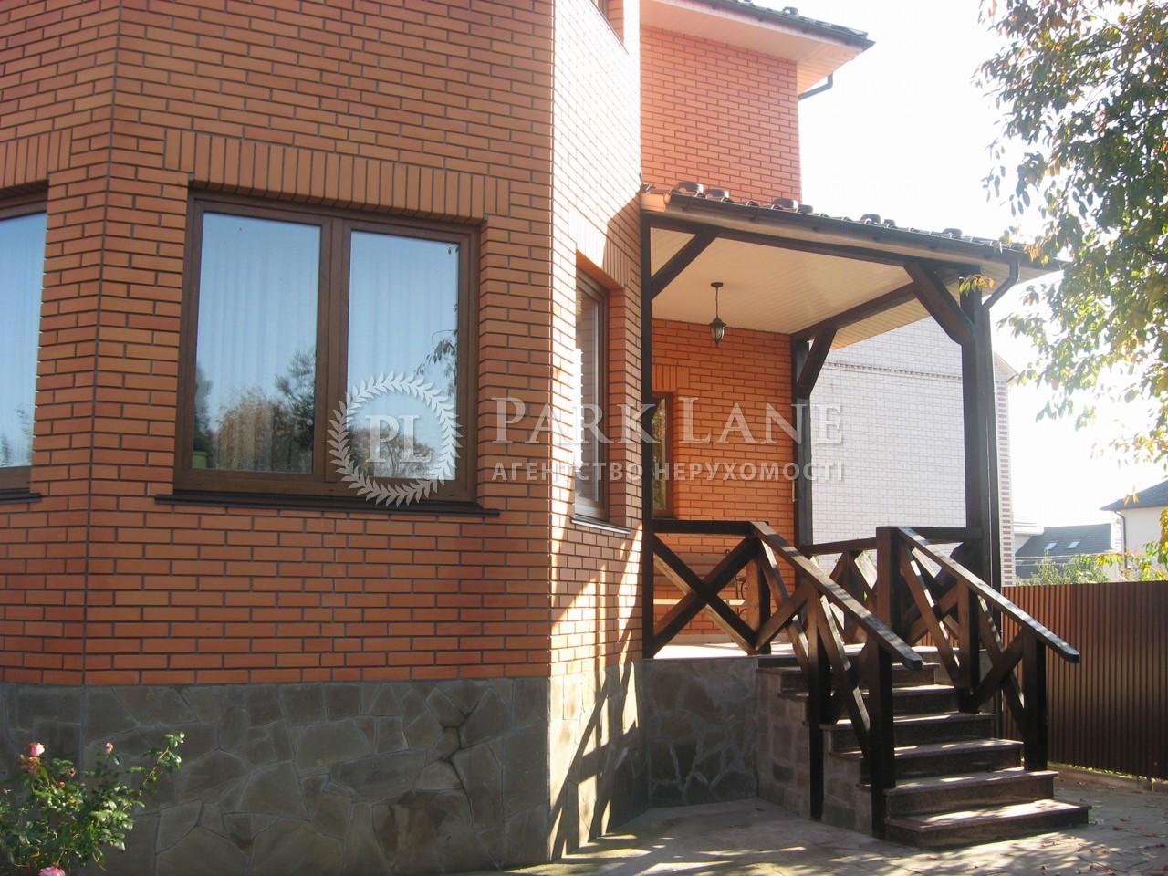 Дом ул. Дачная, Софиевская Борщаговка, C-88881 - Фото 1