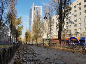 Коммерческая недвижимость, B-96754, Леси Украинки бульв., Печерский район