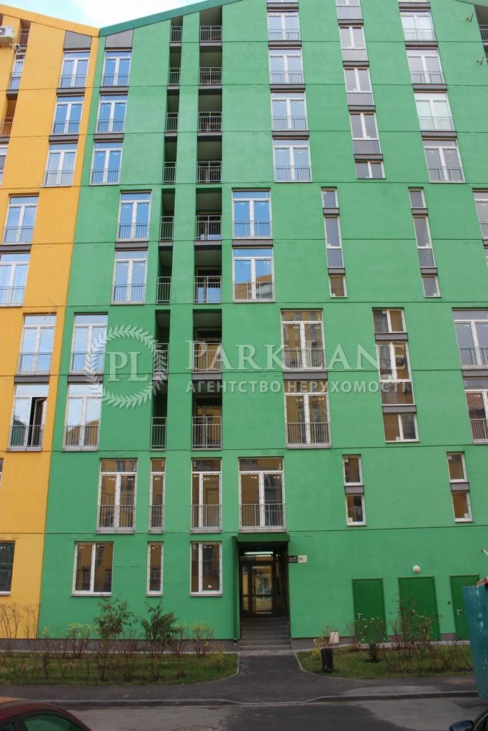 Квартира ул. Регенераторная, 4 корпус 16, Киев, Z-385538 - Фото 3