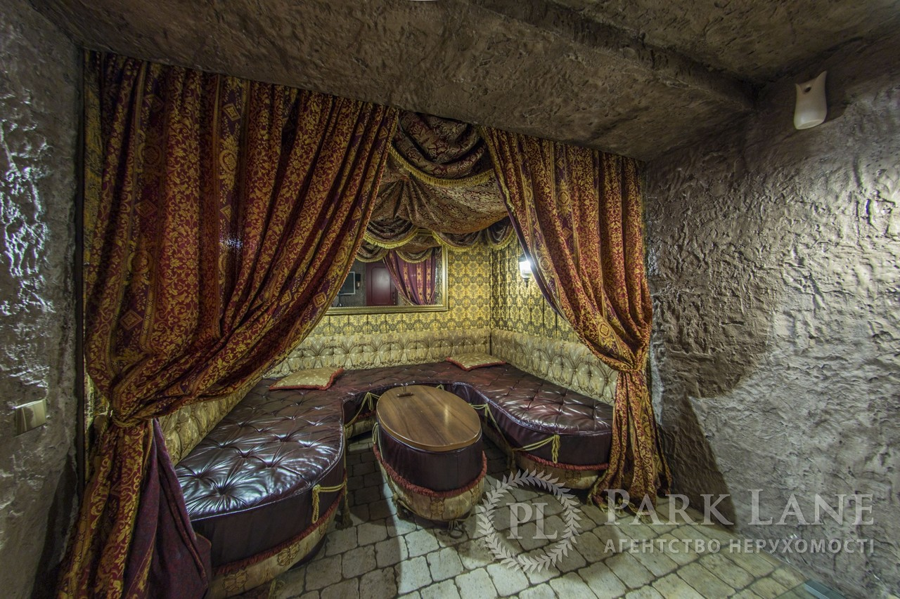 Нежилое помещение, ул. Генерала Алмазова (Кутузова), Киев, I-27961 - Фото 3