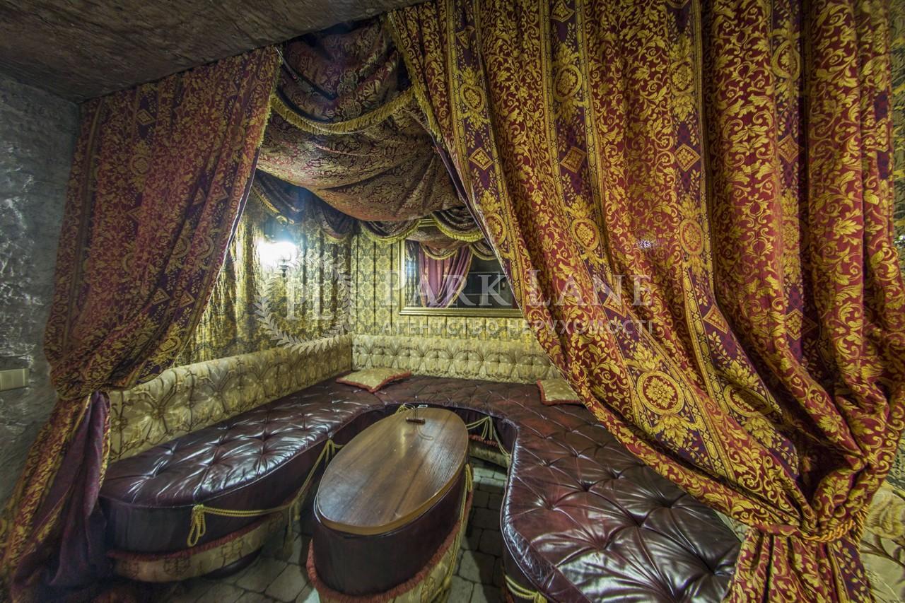 Нежилое помещение, ул. Генерала Алмазова (Кутузова), Киев, I-27961 - Фото 4