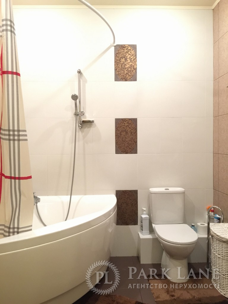 Квартира Шевченко Тараса бульв., 27б, Киев, Z-253179 - Фото 8