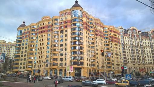 Квартира Черновола Вячеслава, 29а, Киев, I-29855 - Фото