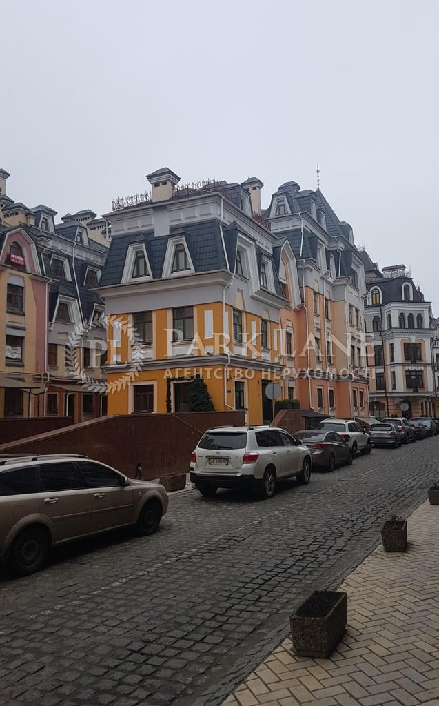 Квартира ул. Воздвиженская, 14, Киев, R-37030 - Фото 1