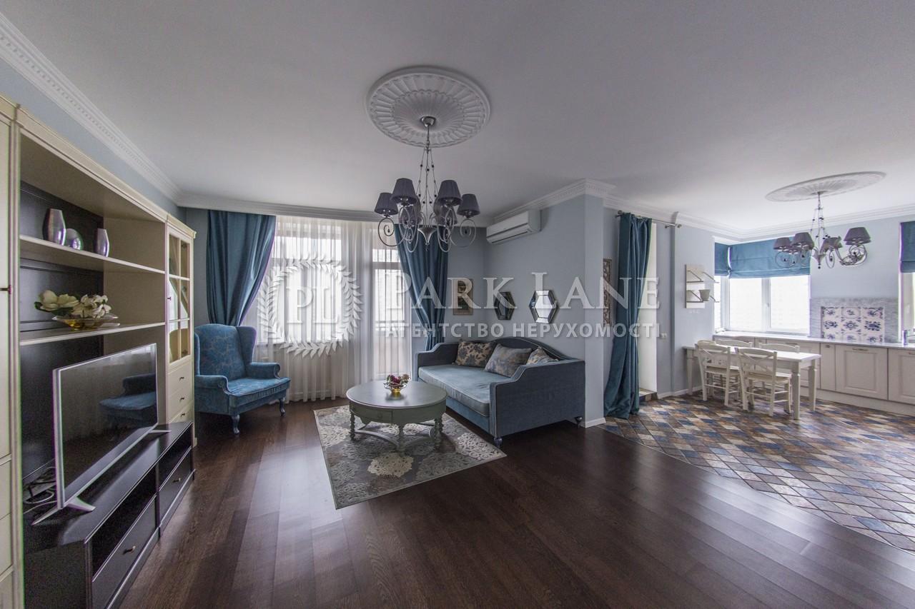 Квартира Леси Украинки бульв., 7б, Киев, J-24906 - Фото 3