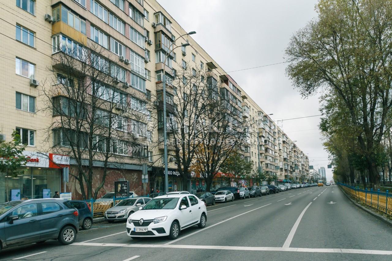 Квартира Леси Украинки бульв., 24, Киев, L-7512 - Фото 1