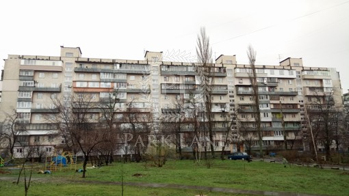 Квартира Миколайчука Ивана (Серафимовича), 21, Киев, Z-723147 - Фото