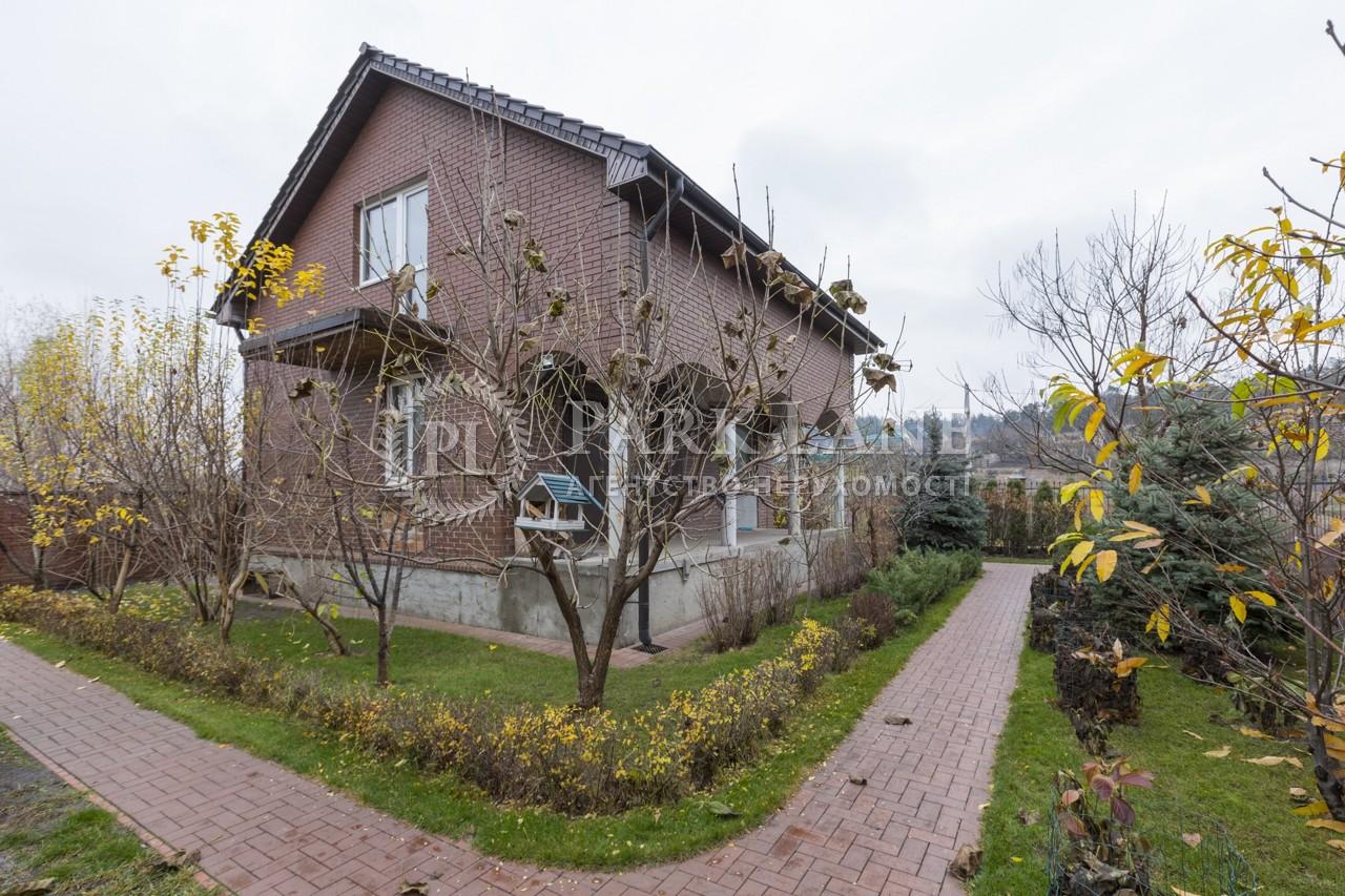 Дом K-25493, Дачная, Гостомель - Фото 3