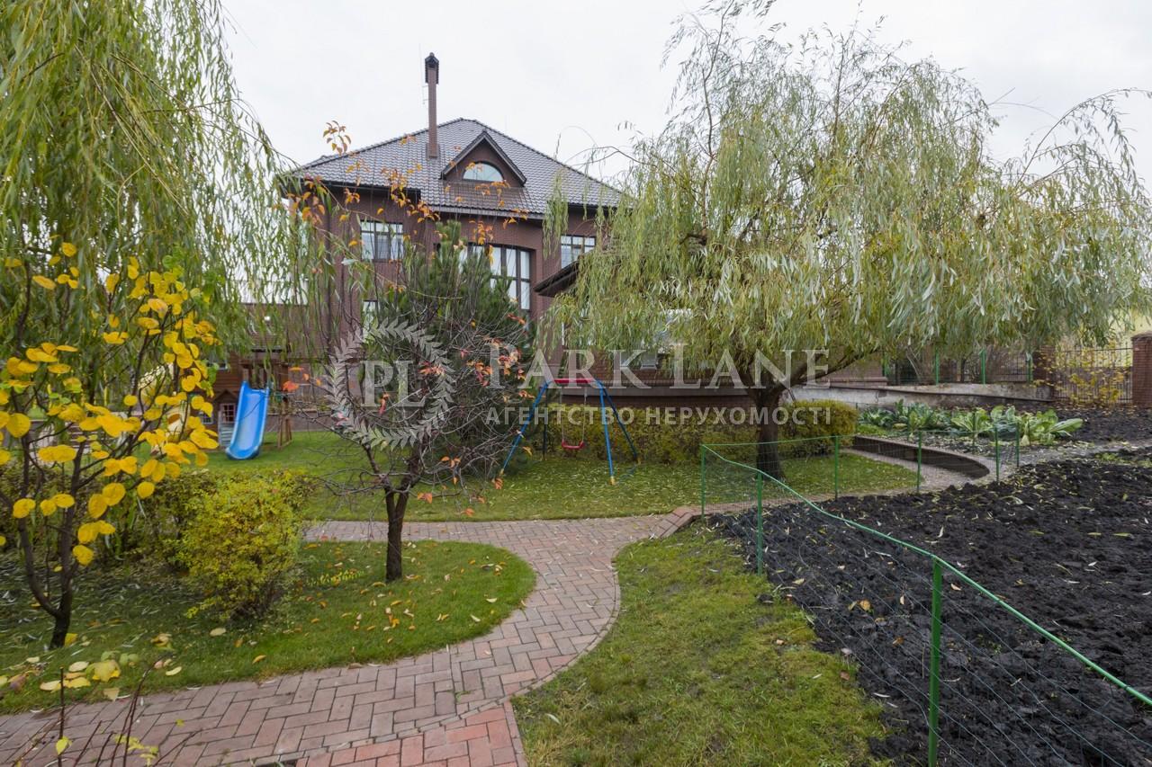 Дом ул. Дачная, Гостомель, K-25493 - Фото 41