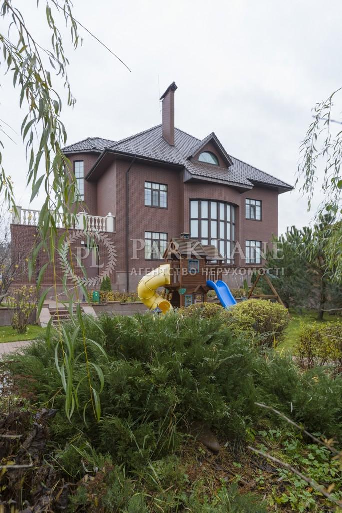 Дом ул. Дачная, Гостомель, K-25493 - Фото 40