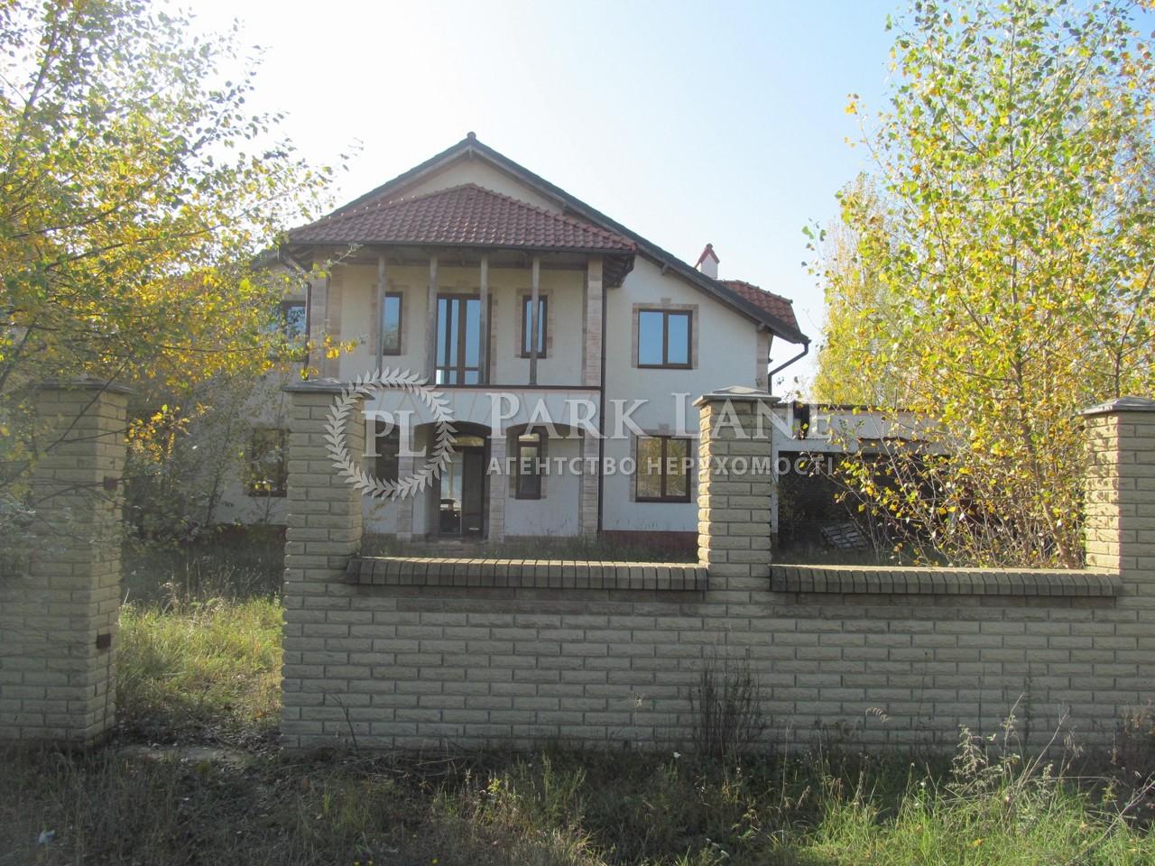 Дом ул. Луговая, Вишенки, J-24718 - Фото 20