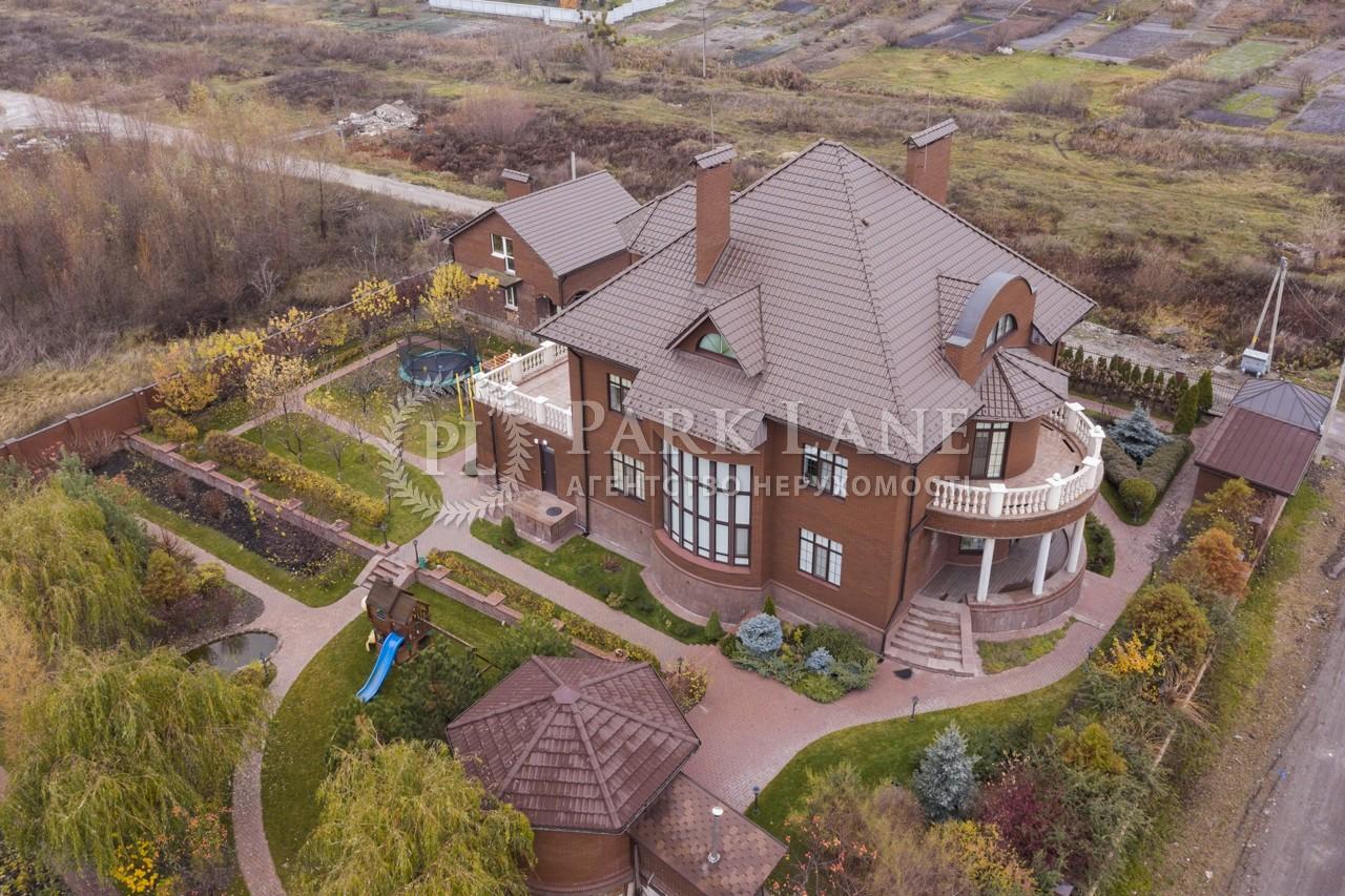 Дом ул. Дачная, Гостомель, K-25493 - Фото 51