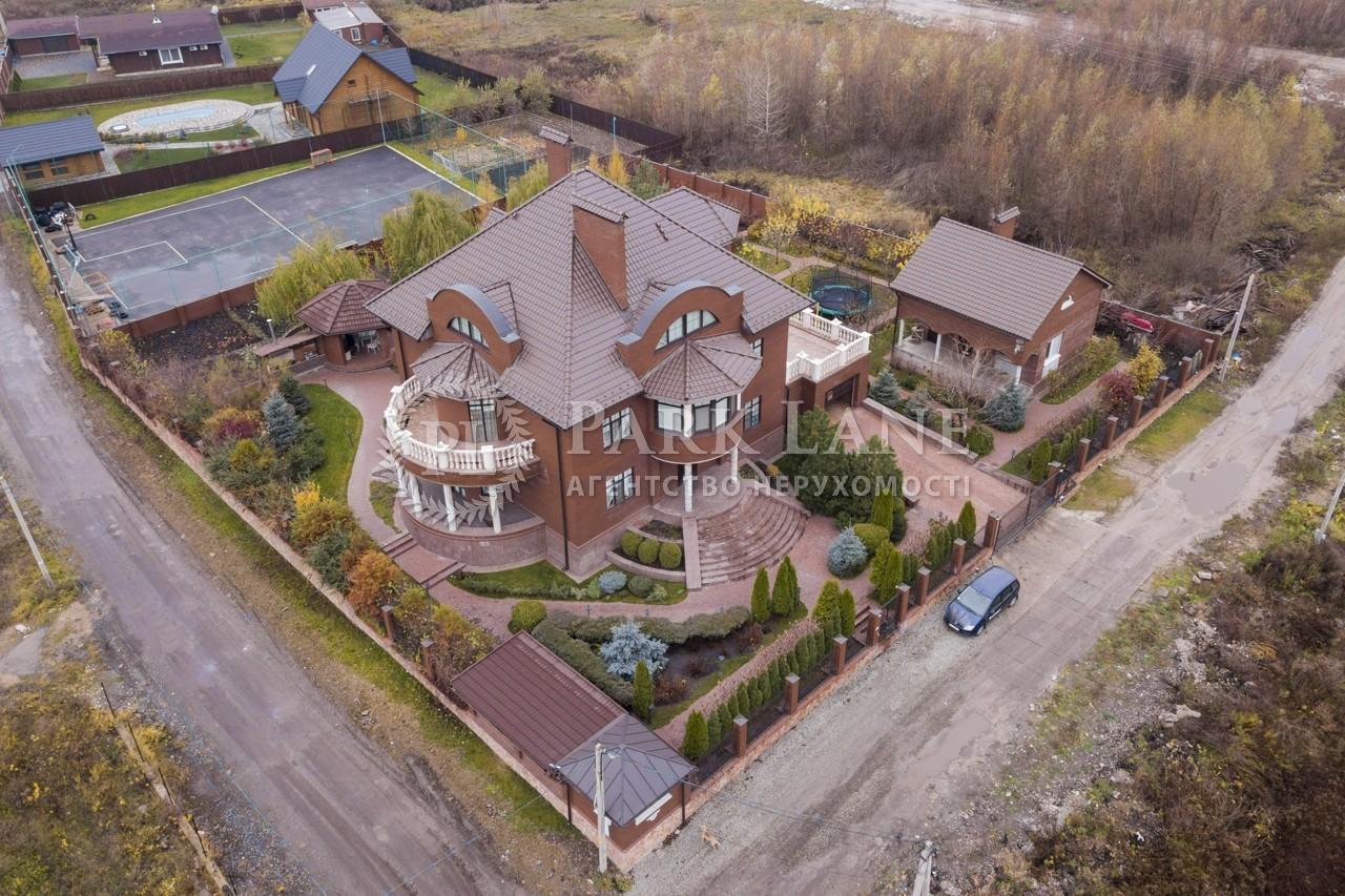Дом K-25493, Дачная, Гостомель - Фото 56