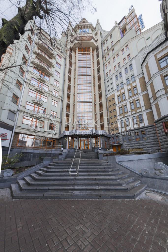 Квартира Шевченко Тараса бульв., 11, Киев, J-26372 - Фото 35