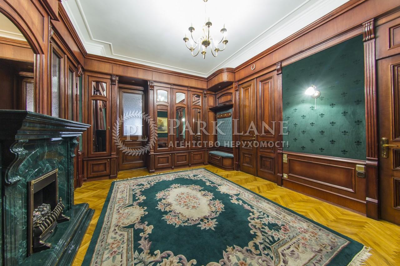 Квартира ул. Десятинная, 10, Киев, N-18882 - Фото 14