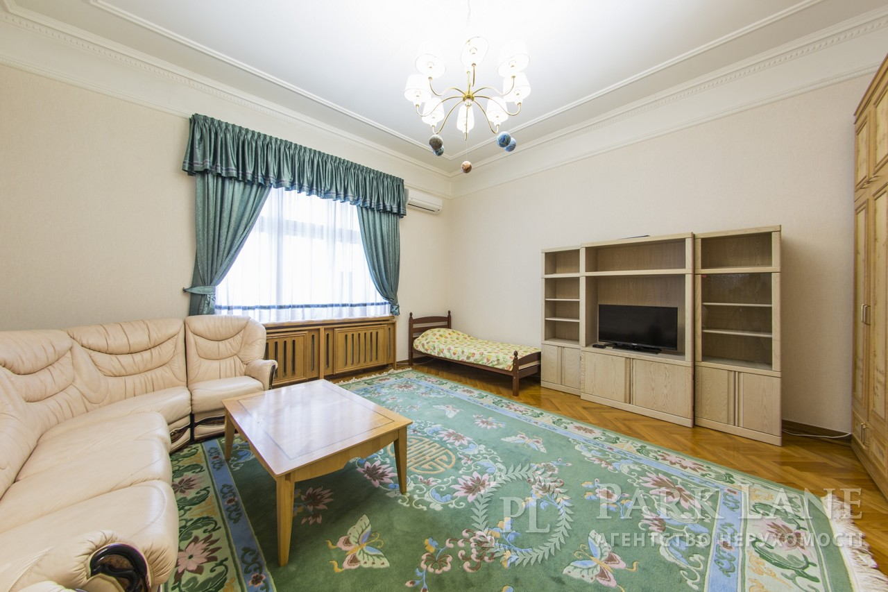 Квартира ул. Десятинная, 10, Киев, N-18882 - Фото 20