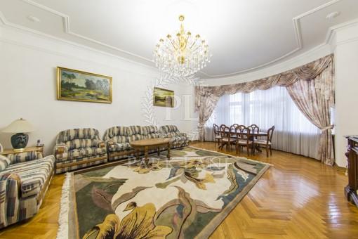 Квартира Десятинная, 10, Киев, N-18882 - Фото
