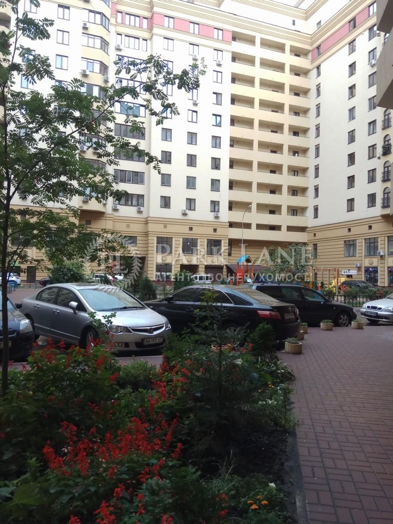 Квартира ул. Полтавская, 10, Киев, Z-160600 - Фото 11