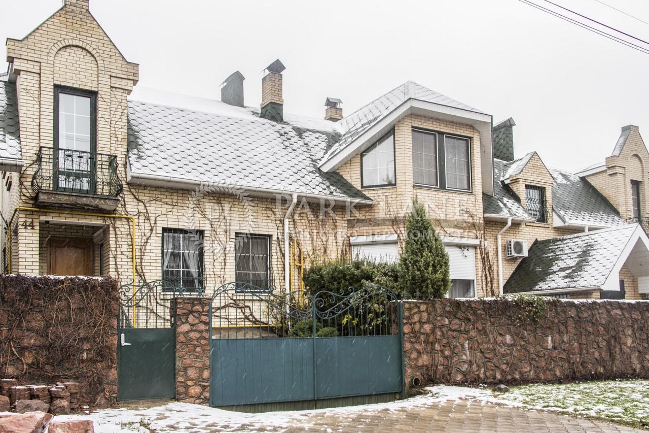 Дом ул. Черняховского, Киев, Z-712497 - Фото 1