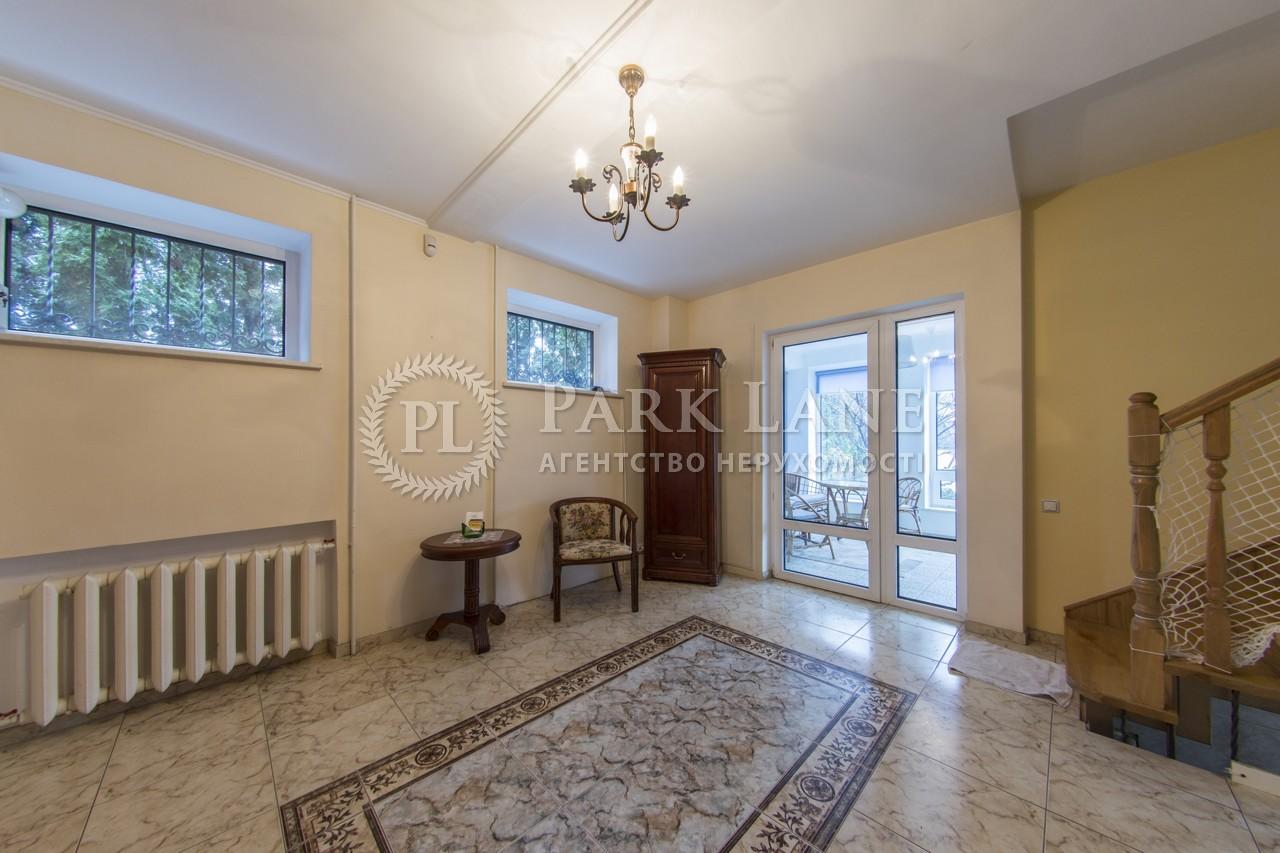 Дом ул. Черняховского, Киев, Z-712497 - Фото 30