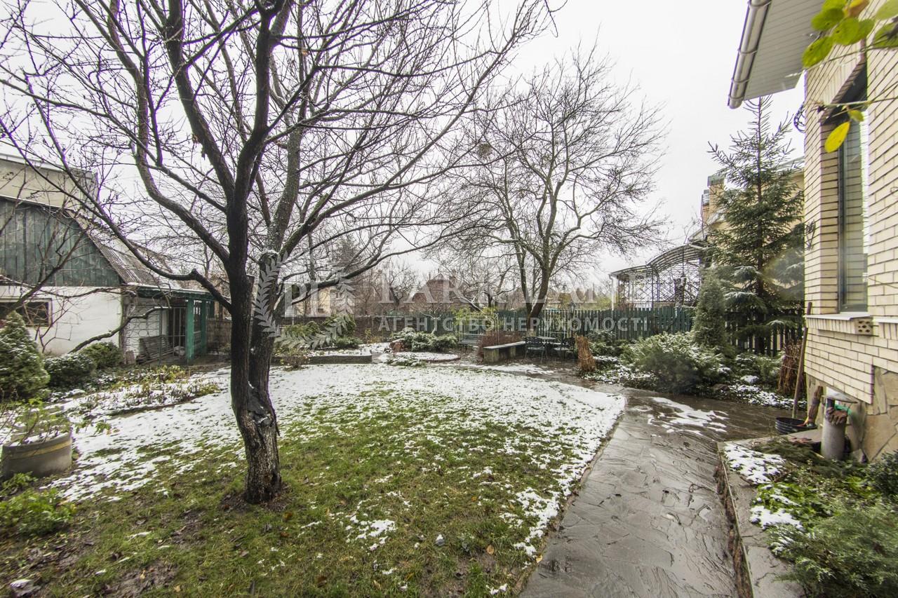 Дом ул. Черняховского, Киев, Z-712497 - Фото 33
