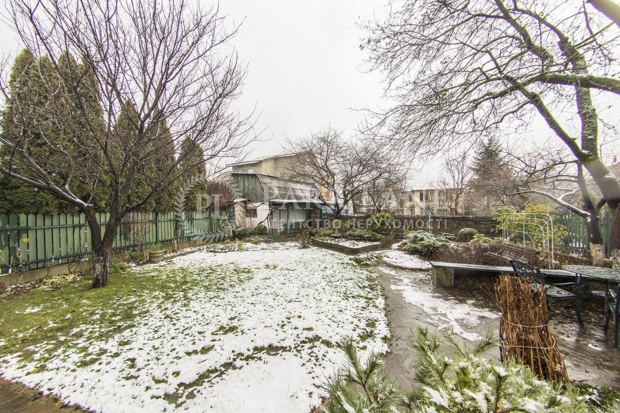 Дом ул. Черняховского, Киев, Z-712497 - Фото 34