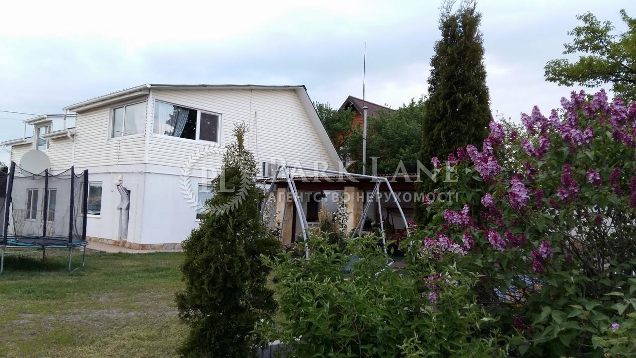 Будинок вул. Приморська, Лютіж, R-13986 - Фото 1