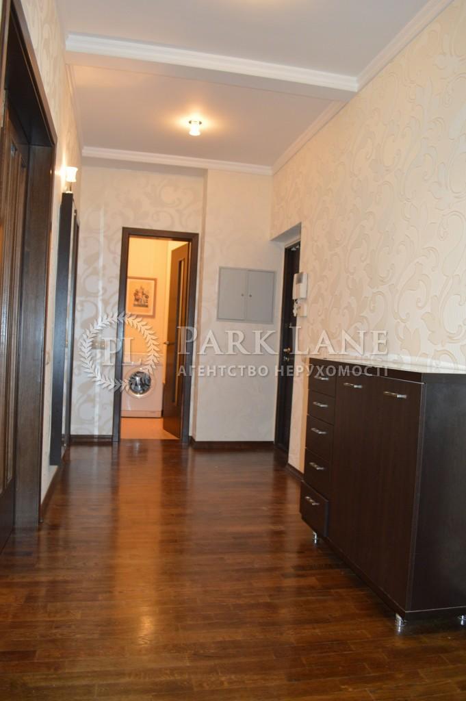 Квартира ул. Антоновича (Горького), 72, Киев, Z-1090811 - Фото 16