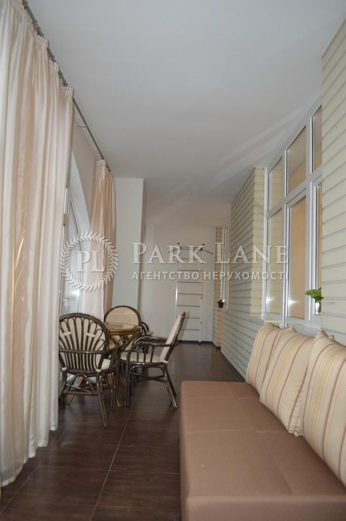 Квартира ул. Антоновича (Горького), 72, Киев, Z-1090811 - Фото 20