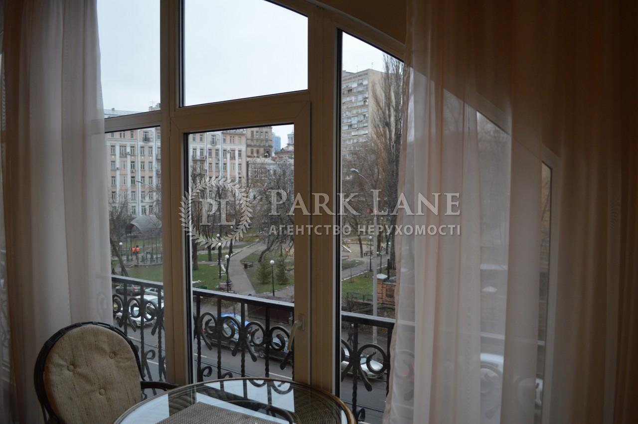 Квартира ул. Антоновича (Горького), 72, Киев, Z-1090811 - Фото 22