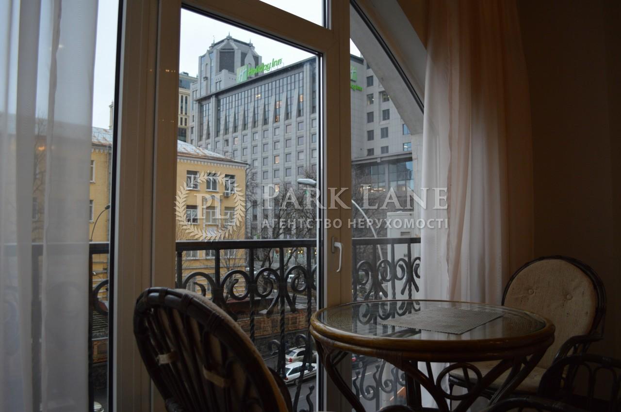 Квартира ул. Антоновича (Горького), 72, Киев, Z-1090811 - Фото 23