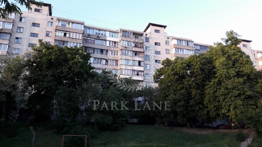 Квартира Ольжича, 18а, Киев, Z-532037 - Фото