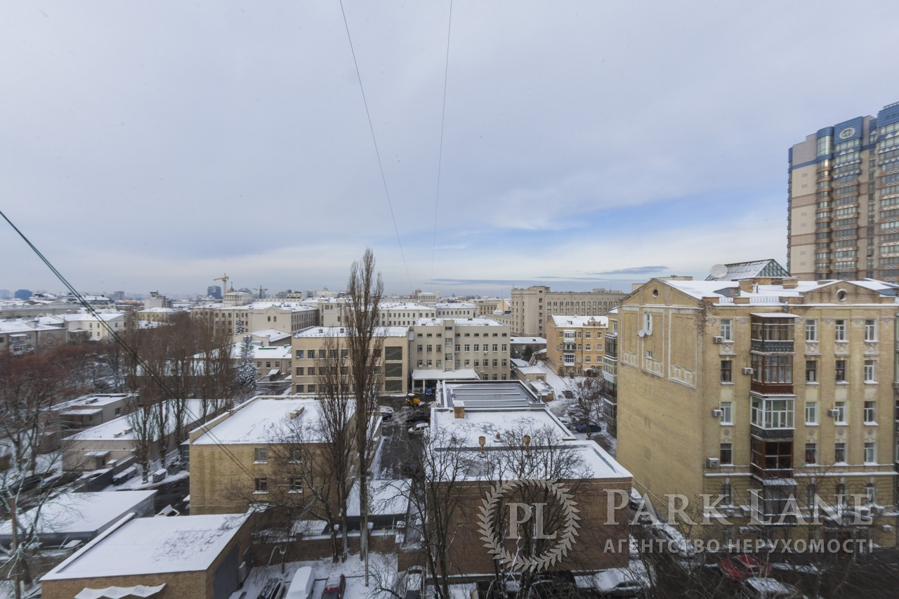Квартира вул. Шовковична, 20, Київ, Z-230469 - Фото 20