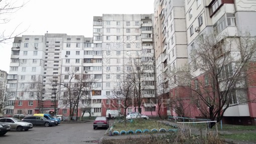 Квартира Героев Сталинграда просп., 39а, Киев, Z-673885 - Фото