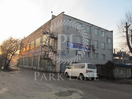 Виробниче приміщення, Незалежності, Бровари, Z-591723 - Фото