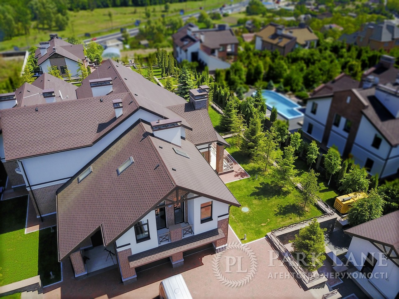 Дом Лесники (Киево-Святошинский), B-93871 - Фото 94