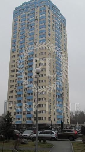 Нежитлове приміщення, Воскресенська, Київ, Z-580655 - Фото