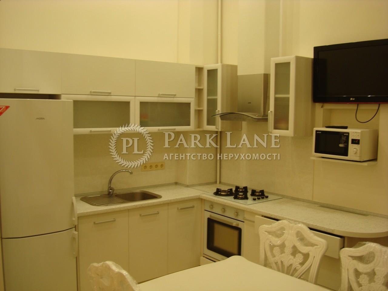 Квартира ул. Ярославов Вал, 28/31, Киев, Z-1202632 - Фото 10