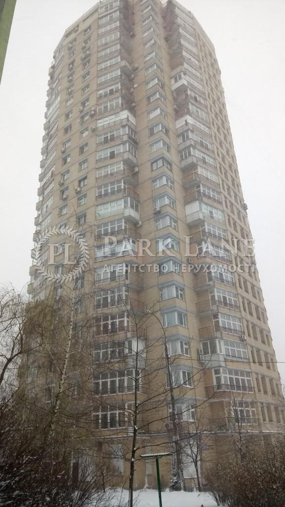 Квартира ул. Ирпенская, 69а, Киев, Z-1775522 - Фото 7