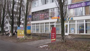Нежитлове приміщення, B-96039, Шолом-Алейхема, Київ - Фото 3