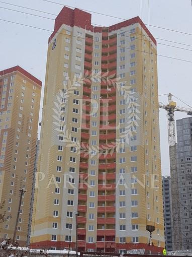 Apartment Konieva, 5г, Kyiv, R-33878 - Photo