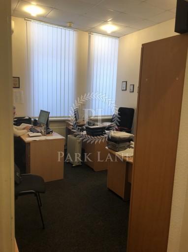 Офіс, Зоологічна, Київ, R-14296 - Фото