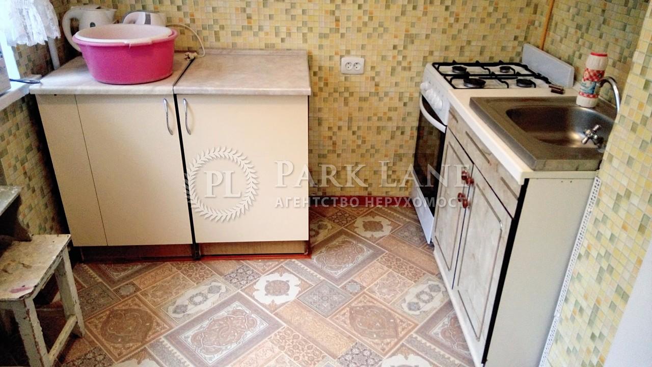 Квартира ул. Нежинская, 20, Киев, Z-1785206 - Фото 8