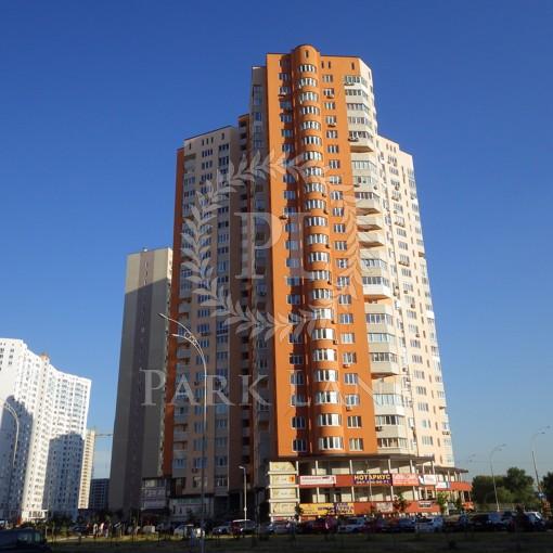 Квартира Чавдар Єлизавети, 2, Київ, B-98074 - Фото