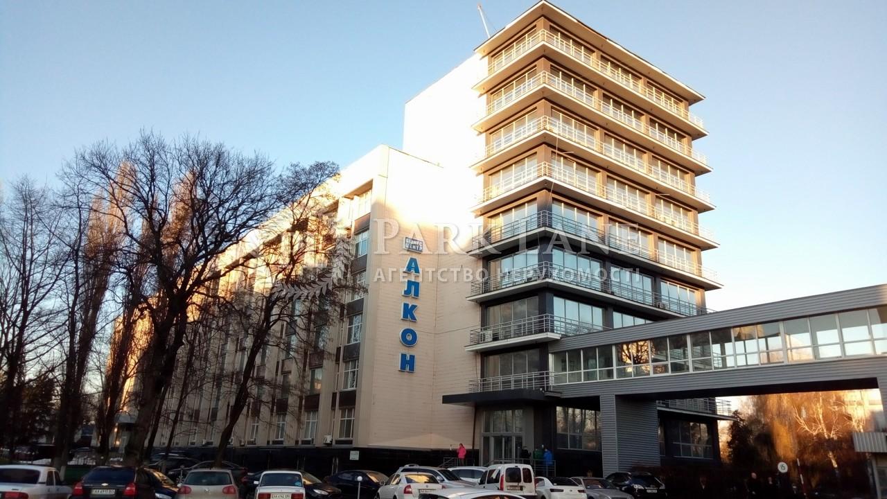 Офис, ул. Автозаводская, Киев, Z-960755 - Фото 1